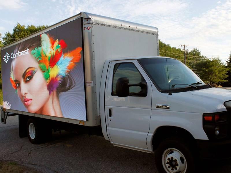 Truck & Trailer LED